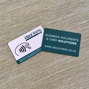 Typical applications: Membership Cards, Transport, Access Control, Contactless Payment.
